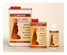 Płyn do ochrony drewna HOLZ 2000 - zdjęcie