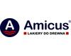 Amicus - Lakiery do drewna - zdjęcie