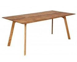 Stół dębowy Libretto - zdjęcie