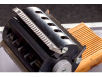 Zestaw frezów HS/HW do produkcji deski tarasowej - zdjęcie