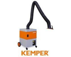 Urządzenie odciągowe Kemper Profimaster 2m ramię z wężem - zdjęcie