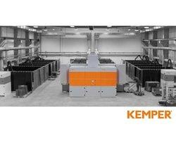 System Push-Pull Kemper - zdjęcie