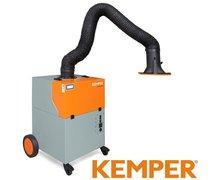 Urządzenie odciągowe Kemper Smartmaster 2m ramię z wężem - zdjęcie