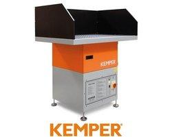 Stół odciągowy Kemper Filter Table - zdjęcie