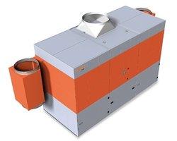 Centrala filtrowentylacyjna Kemper 34270 WELDFIL - zdjęcie