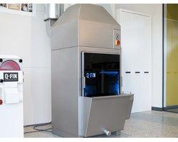 Mokry system odciągowy Q-fin WES 3000 - zdjęcie