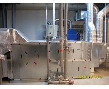 Instalacje nawiewowe INTECH 05N - zdjęcie