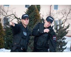 Ochrona osób i mienia - zdjęcie