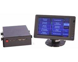 System Terminali DTS-3000 - zdjęcie