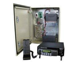 Sterowanie Motorolą po IP (Ethernet) DZS-360E - zdjęcie