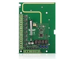 Kontroler systemu bezprzewodowego 433MHZ MTX-300 - zdjęcie