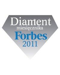 Diament Forbes 2011 - zdjęcie