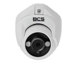 Kamera HDCVI kopułowa BCS-DMQE1200IR3-B - zdjęcie