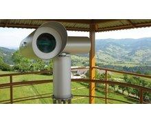Zestaw kamerowy specjalnego przeznaczenia DK3SHD - zdjęcie