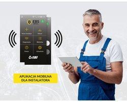 Aplikacja EBS INSTALL - zdjęcie
