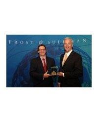 Rozwiązanie sieciowego systemu wizyjnego Bosch zdobywa nagrodę Frost & Sullivan - zdjęcie