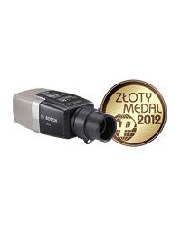Kamera Dinion HD 1080p nagrodzona Złotym Medalem MTP - zdjęcie
