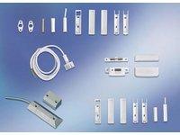 Czujki magnetyczne z certyfikatem EN50131-2-6 - zdjęcie