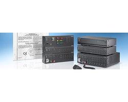 System nagłośnieniowo-ostrzegawczy Plena Voice Alarm 3.0 - zdjęcie