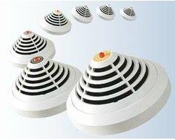 Czujnik dymu - automatyczna czujka pożarowa serii 420 - zdjęcie