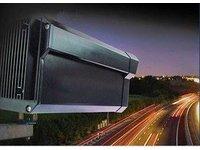Kamera do rozpoznawania tablic rejestracyjnych - zdjęcie
