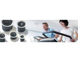 Głośniki sufitowe Premium-sound - zdjęcie