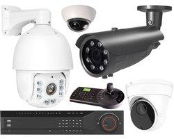 Monitoring CCTV - Alertus RABAT 25-50% rejestratory IP-AHD-HDCVI, kamery, zasilacze, PoE, HDD dyski, obudowy, akcesoria - zdjęcie