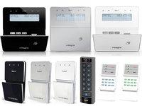 Manipulator LCD INT-KWRL2-xxx INT-KLFR-xxx BSB/SSW/WSW Klawiatura INT-SCR-BL INT-SF INT-S SATEL. Alertus RABAT 15-35% - zdjęcie