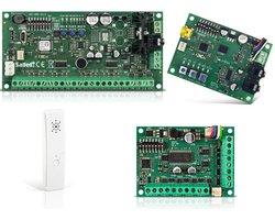 Generator INT-VMG, Moduł INT-VG, Terminal INT-AVT, Moduł INT-AV - SATEL. Alertus RABAT 15-35% - zdjęcie