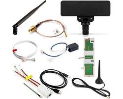 Akcesoria IPX-SMA konektor antenowy, ANT-OBU-Q, ANT-GSM-E, ANT-GSM-I, ANT-900/1800 SATEL. Alertus RABATY 15-35% - zdjęcie