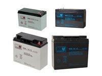 Akumulatory MW Power 12V 7,2Ah / 12V 18Ah Zasilacze, Obudowy, Alertus RABATY 15-28% - zdjęcie