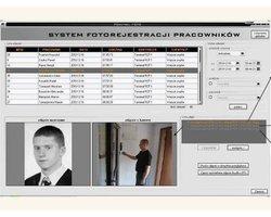 System fotorejestracji PControl FOTO - zdjęcie