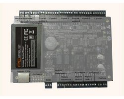 Kontroler 2 przejść C3-200 - zdjęcie