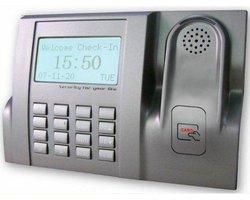 Rejestrator z kontrolą dostępu TK580-U-PD - zdjęcie