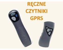 Ręczne czytniki/rejestratory GPRS ActiveTrack - zdjęcie