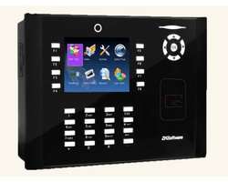 Zaawansowany rejestrator iClock S880 - zdjęcie