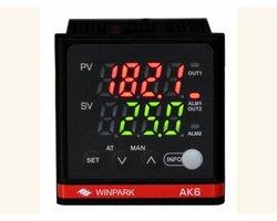 Regulator temperatury AK6-APS - zdjęcie