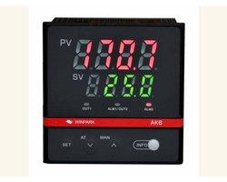 Regulator temperatury AK6-EPS - zdjęcie