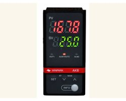 Regulator temperatury AK6-BPS - zdjęcie