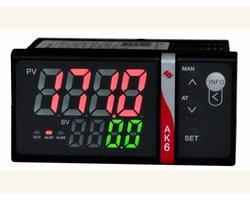 Regulator temperatury AK6-CPS - zdjęcie