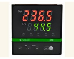 Regulator temperatury GT8-ETS - zdjęcie