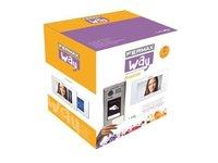 Wideodomofon 1/W VIDEO WAY PROX 7 - zdjęcie