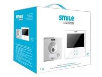 Wideodomofon 1/W VDS VIDEO SMILE TOUCH 7 - zdjęcie