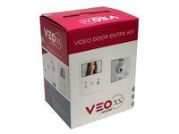 Wideodomofon 1/W COLOUR DUOX VIDEO VEO-XS KIT - zdjęcie