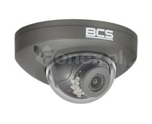 Kamera kopułowa IP BCS-P-224RWSAM-G - zdjęcie