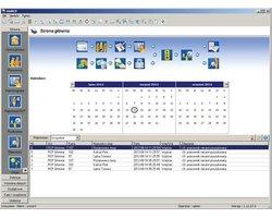 Oprogramowanie UniRCP - Rejestracja czasu pracy - zdjęcie