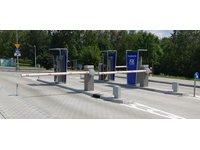 Systemy Park & Ride - zdjęcie