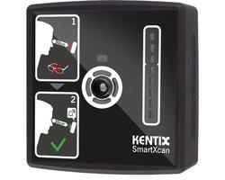 Czytnik pomiaru temperatury KENTIX SmartXcan - zdjęcie