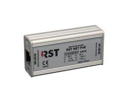 Ogranicznik przepięć do ochrony sieci Ethernet oraz systemów telewizji cyfrowej - zdjęcie