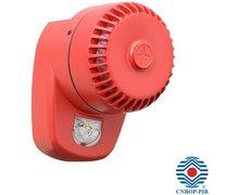 Konwencjonalny Sygnalizator optyczno-akustyczny RoLP LX - zdjęcie